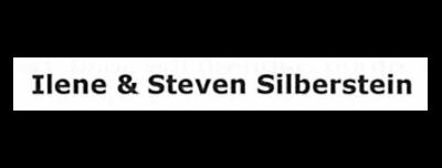 Sponsors Ilene and Steven Silberstein