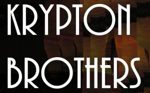 Krypton Brothers LLC Logo