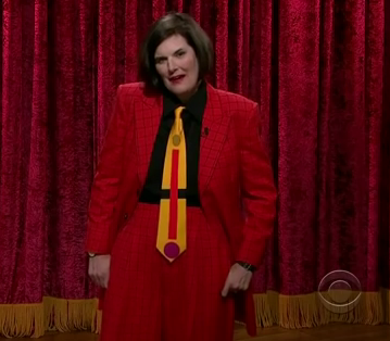 Darkviolin reviews Paula Poundstone at Landmark