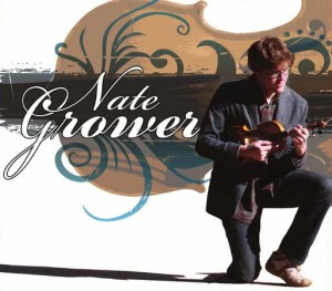 Nate Grower album on Patuxtent Records featured on Darkviolin.com