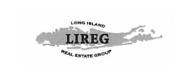 Logo for Long Island Real Estate Group - sponsor