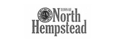 logo for Town of North Hempstead - sponsor