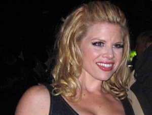 Photo of Megan Hilty via Wikipedia