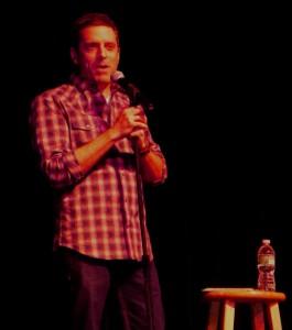 Jeffrey James Live at Landmark Port Washington May 2015