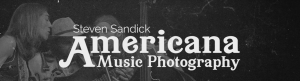Logo for Steven Sandick Photography