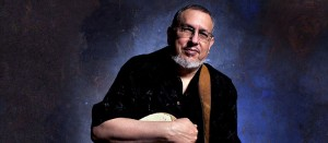 Photo of David Bromberg - Via the artist