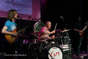 Photo of Review of Carl Palmer Band at Boulton Centet 2016-06 by Steven Sandick
