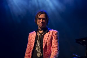 Rufus Wainwright by Bruce on Flickr