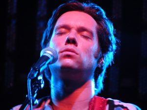 Rufus Wainwright photo by Jonathan Smelser in Flickr